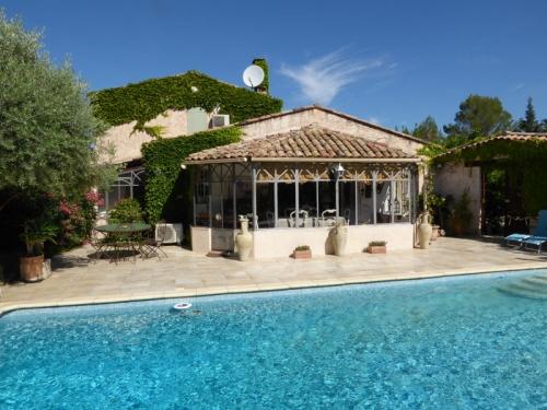 France : COT801 - Vignes de Provence