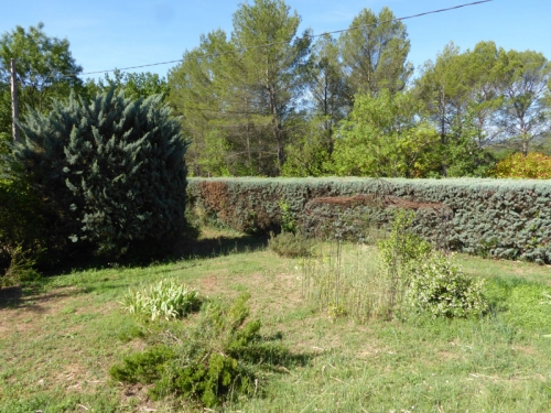 Villa / house vignes de provence to rent in cotignac