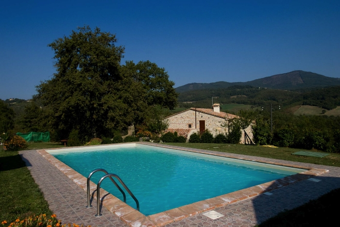 Villa / Maison la source à louer à Radicofani
