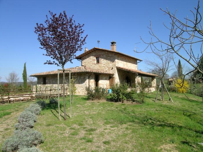 Villa / Haus Bagia zu vermieten in Città della Pieve