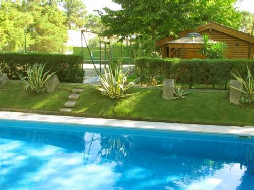 Portugal : pll1400 - Avec piscine et tennis privés