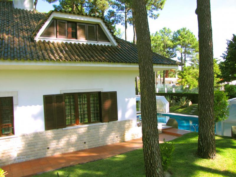 Location Villa Aroeira 15 Personnes Pll1400