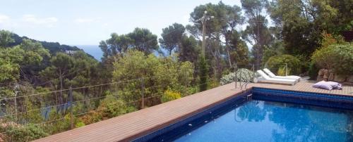 Villa / Maison VANILLA à louer à Tamariu