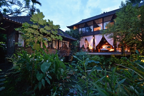 Bali : bali1401 - Zenitude