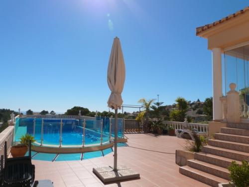 location vacances Espagne Costa Blanca