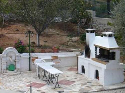 Villa / maison agnanti à louer à sesi