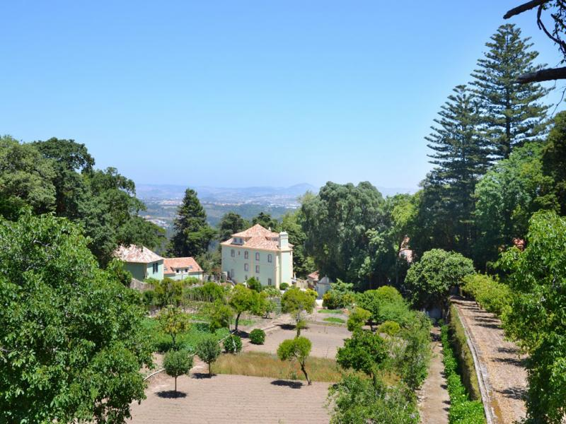 Location Villa Sintra 12 Personnes Pll1203