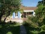Villa / maison proche alès à louer à alès