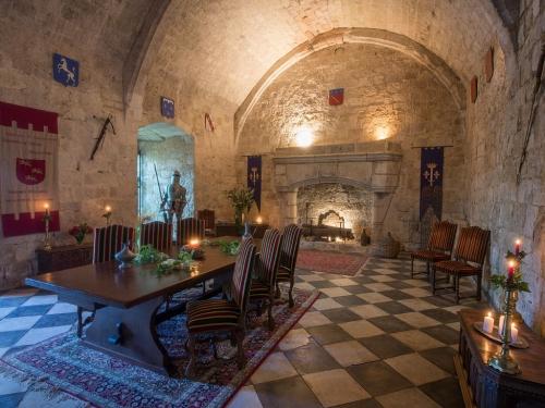 Réserver château le château médiéval