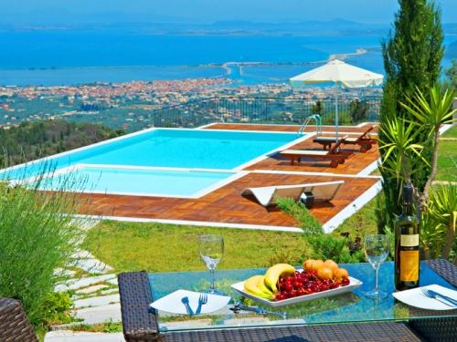 Réserver villa / maison anemones 3 executive
