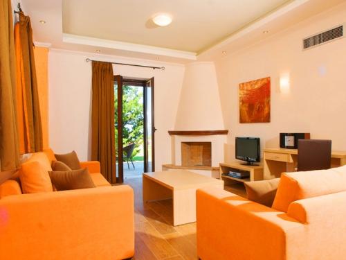 Location villa / maison anemones 3 executive