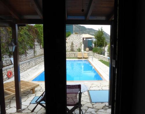 Villa / house scorpidi to rent in vafkeri