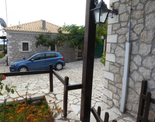 Reserve villa / house scorpidi