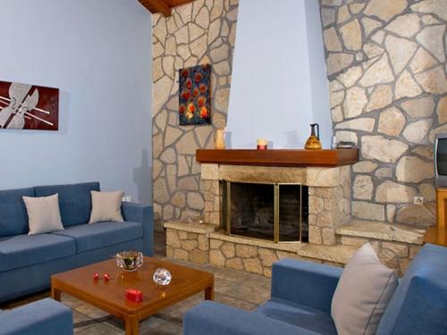 Réserver villa / maison scorpidi