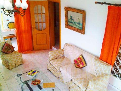 Reserve villa / house konaki