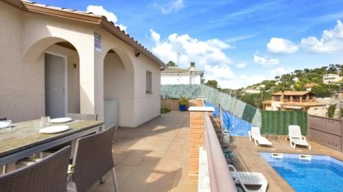 Reserve villa / house ferrero