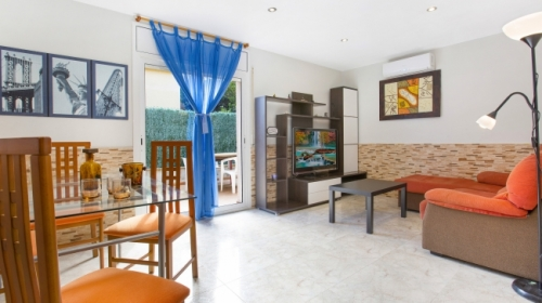 Villa / house for 6 people