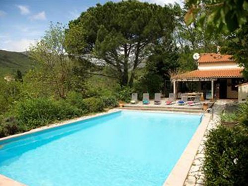 Provence Villas Private Swimming Pool  Villas Du Monde