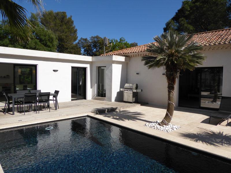 Villa / Maison luxe Les Pins