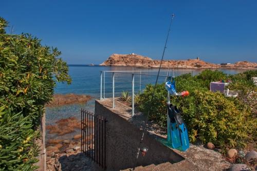Villa / house sur l'eau to rent in l'île rousse