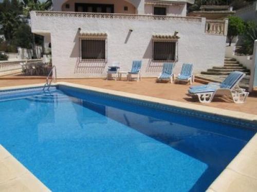 Reserve villa / house angelo