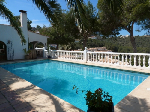 Villa / house Raoul to rent in Javea