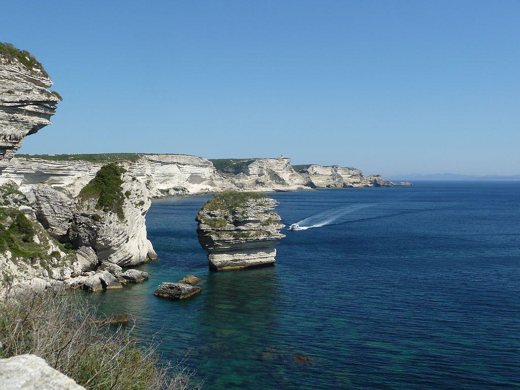 Location saisonnière vue mer