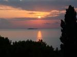 Reserve villa / house vue mer et les îles
