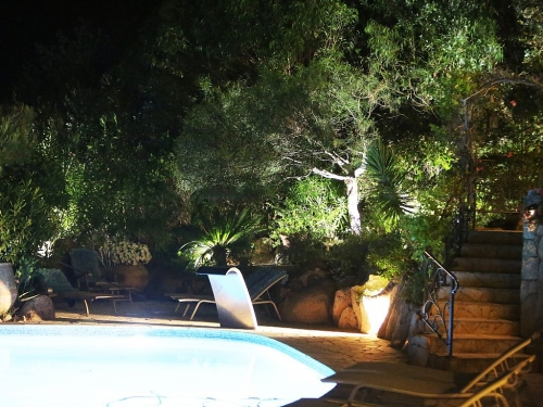 Réserver villa / maison vue mer et les îles