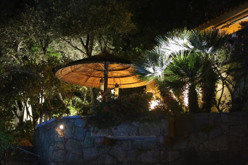 Holiday in house : corsica