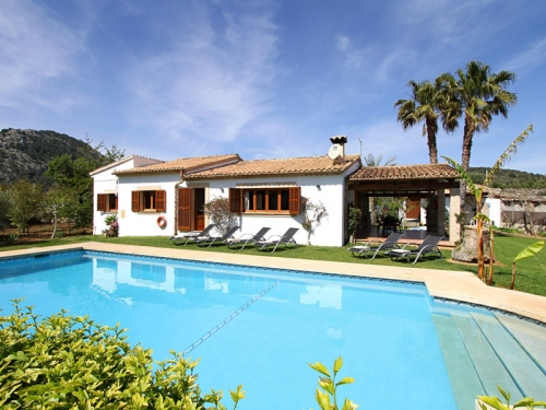 Villa / house Mignonette to rent in Pollença