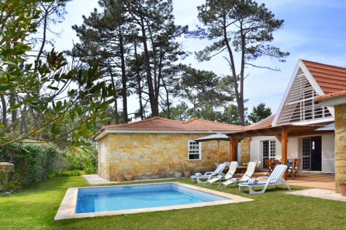 Villa / house Maraisia to rent in Sintra