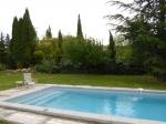 Reserve villa / house proche uzès