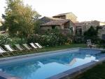 Property villa / house proche uzès