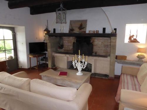 Villa / house proche uzès to rent in uzés