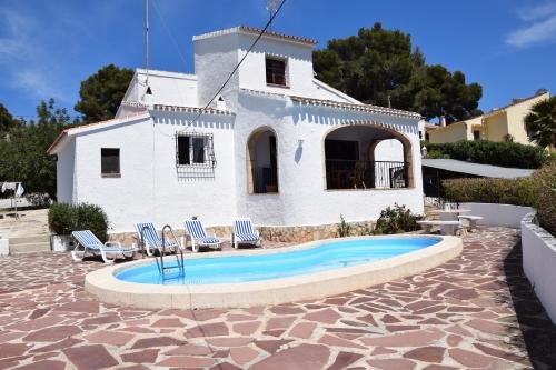 Villa / Maison La Constancia à louer à Javea