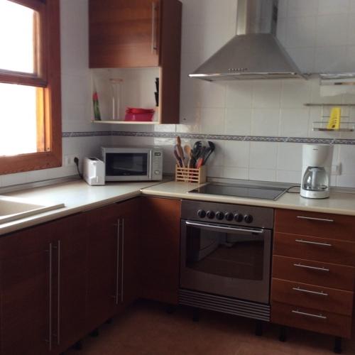 Villa / house la constancia to rent in javea