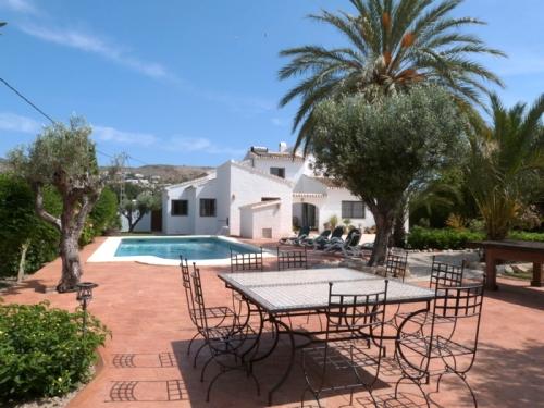 Villa / Maison Elizabeth à louer à Javea