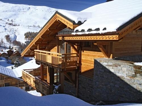 Chalet L'Aube à louer à Les Deux Alpes