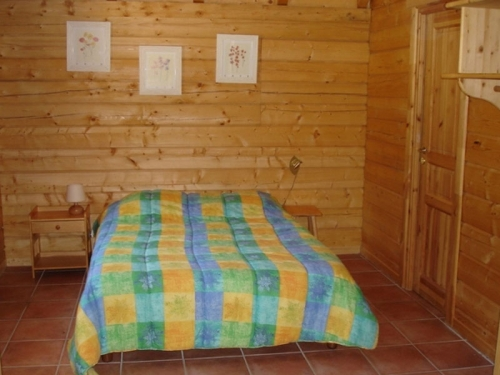 Chalet for 14 people