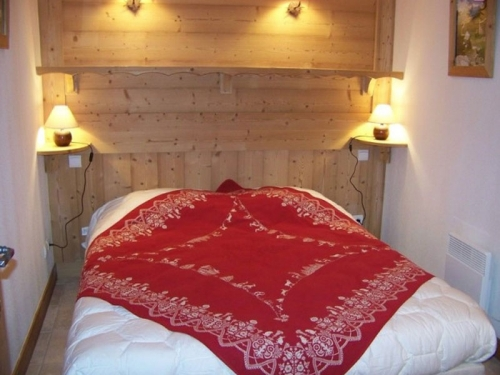 Chalet traditionnelle