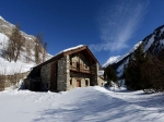 Chalet Panorama to rent in Val d'Isère