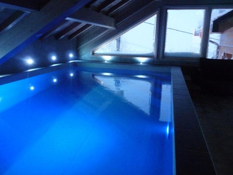 Location chalet la toussuire 12 personnes montou1401 for Chalet a louer avec piscine intrieure