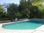 Réserver villa / maison oasis de calme proche vence