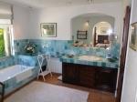 Séjour dans une maison : côte d'azur