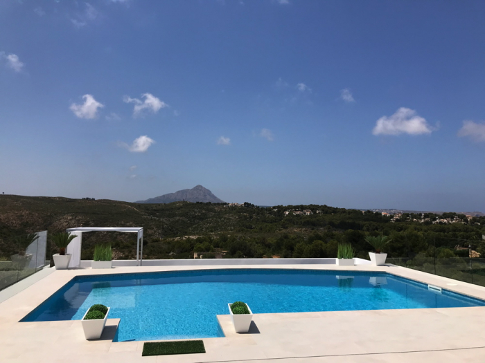 Villa / house Nirvana to rent in Javea