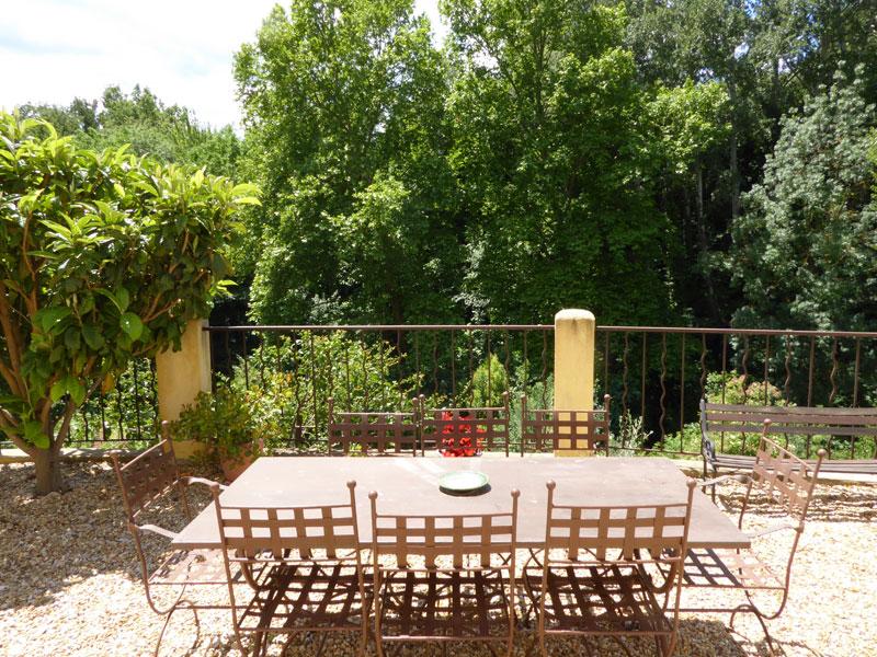 Location villa / maison vallée verte