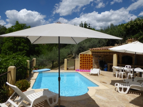 Reserve villa / house vallée verte