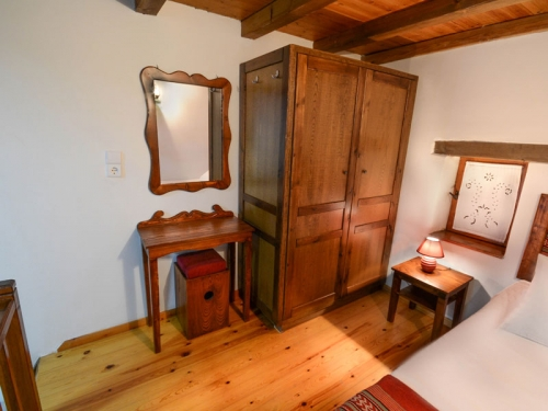 Reserve villa / house rouga