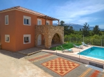 Villa / Maison Silvia à louer à Kalamitsi Alexandrou
